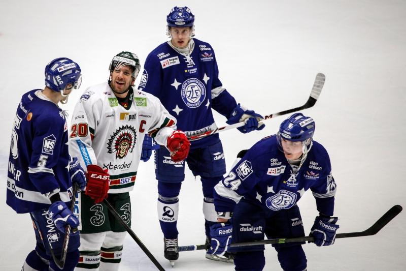 Joel Lundqvist, Frölund